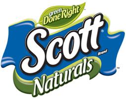 limberly clark scott naturals